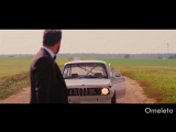 Breaking Up With Jenny by Petr Antokhin (Starring BMW 2002)
