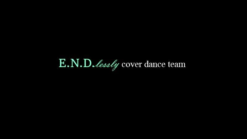 E.N.D.lessly - Red Velvet Bad Boy
