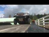 Subaru Forester Off Road - Хоть на край света