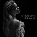 LeAnn Rimes альбом Re-Imagined