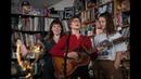 Mountain Man: NPR Music Tiny Desk Concert