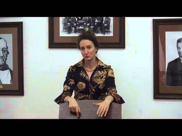 Видеолекция Р.А. Тарковой «10 причин посетить Астрахань»