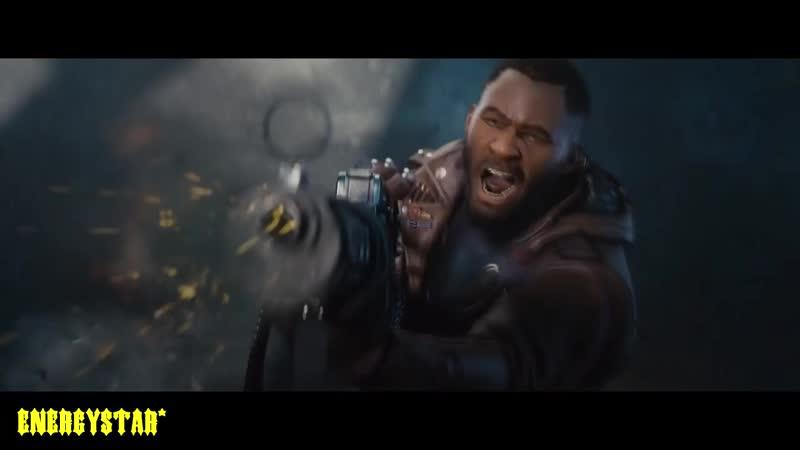 Трейлер • DEATHLOOP • E3 2019 • PS4, Xbox One, PC