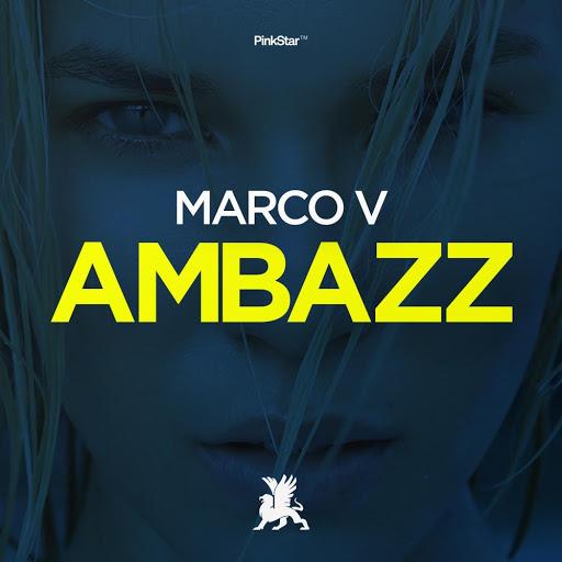 Marco V альбом Ambazz