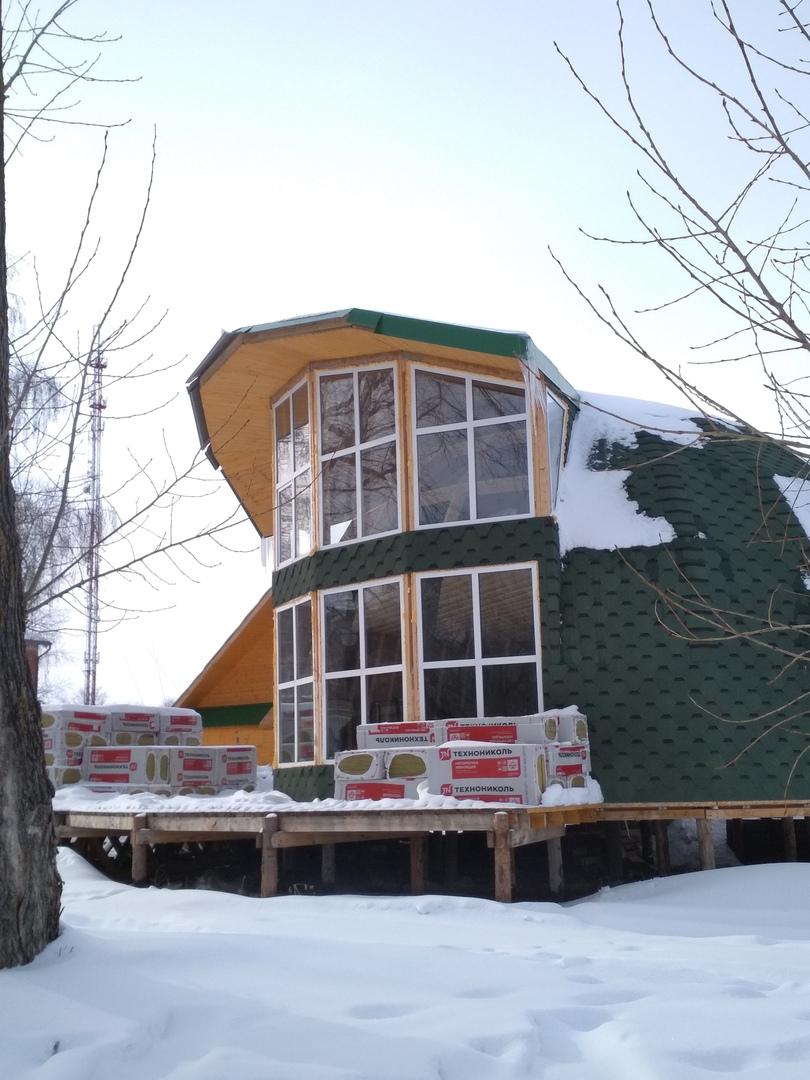 Афиша Самара Экскурсия в купольный дом и конюшню в г Отрадный
