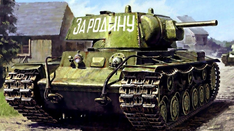 World of Tanks blitz КВ 1 с голдовым комуфляжем