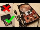 Make a Real Wireless USB Phone Charger_Do not insert Usb cables