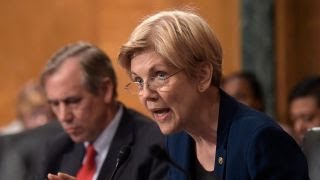 Elizabeth Warren's new bill takes aim at corporations