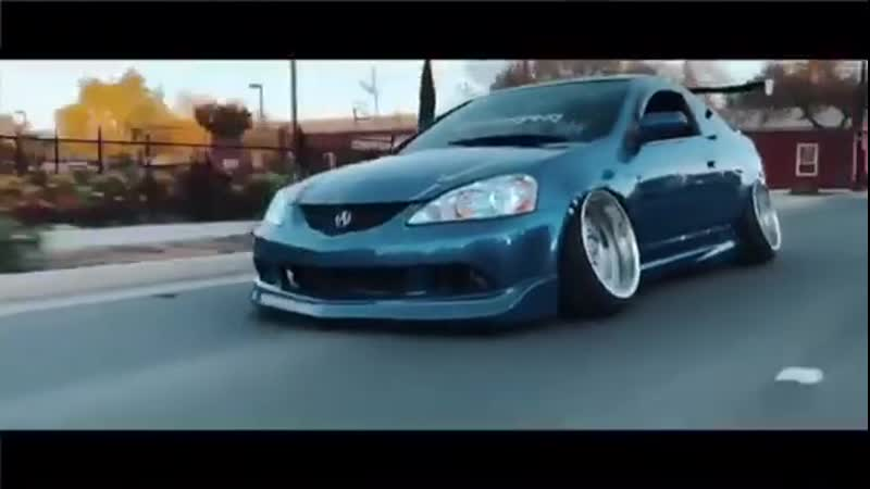 Honda s2000, Acura RSX, VW Jetta