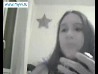 Немецкий мальчик заплатил 300 евро за час просмотра русского стриптиза. (Не эротика)