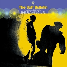 The Flaming Lips альбом The Soft Bulletin