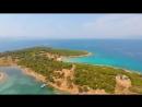 Бодрум остров Клеопатры