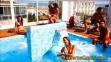 Hotel Panama Majestic, Rimini, Italy