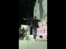 Дженсен выходит на сцену во время Комик-Кона | SDCC 2018