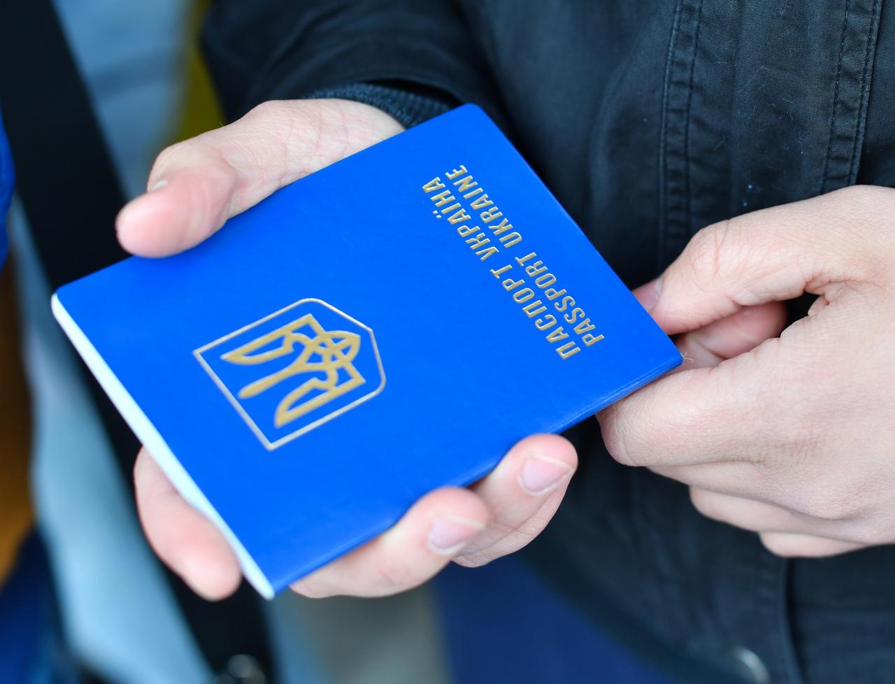 В ФСБ рассказали, сколько украинцев посетили Россию за полгода