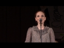 Юлия Асоргина - Давай закурим - Театрал 2015