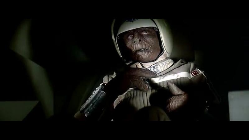 Последний звездный боец (1984) перевод Андрея Гаврилова