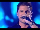 Nick Lachey - What's Left Of Me (Live on It Takes Two)