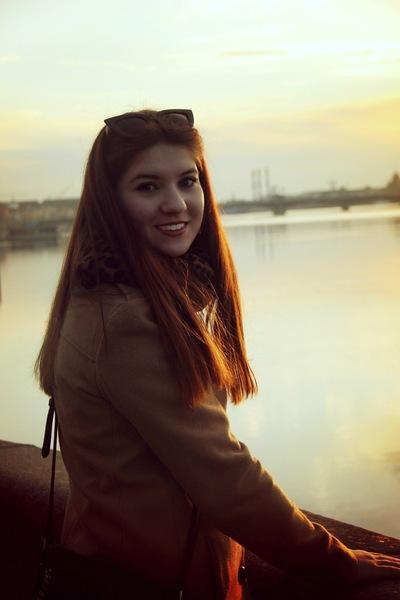 Маришка Щетенкова