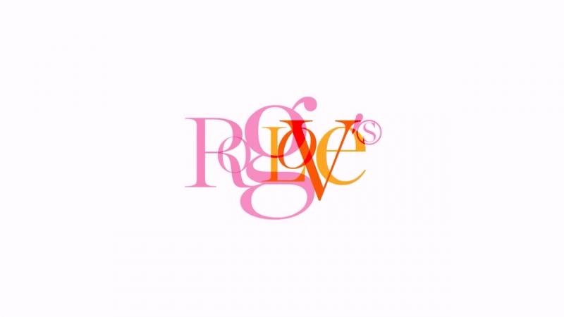 ROGOVS LOVE- футуризм и блеск