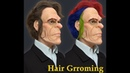 Introduction to Hair Grooming in Blender