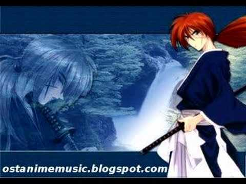 Rurouni Kenshin OST1 - The Last Wolf Suite