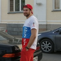 Сергей Галиев