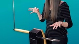 Theremin (An instrument you play by not touching it)