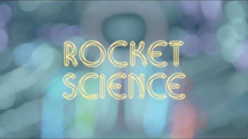 Rocket Science - Joyce Wrice Kay Franklin Prod. by Mndsgn (Official Video)