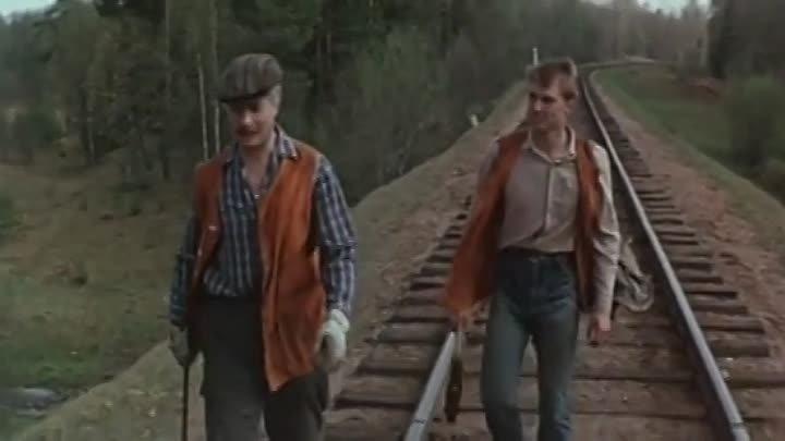 Ловкачи 1987 криминал драма экранизация