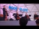 The Cello Quartet -Deep Purple cover