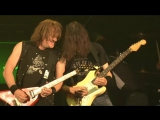 UNISONIC - I WANT OUT (Live Japan) ex-Helloween