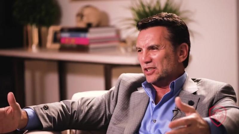 Экс мафиози о жизни в бегах $8 000 000 в неделю борьбе с Джулиани и проекте с