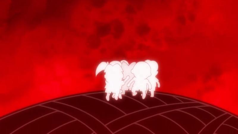 [MedusaSub] Shounen Ashibe 3: Go! Go! Goma-chan! | Мальчик Асибэ 3: Вперёд, вперёд, Гома-чан! – 24 серия – русские субтитры