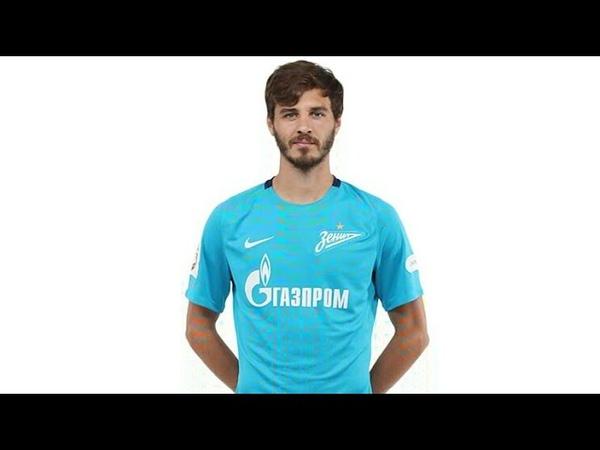 Рубин 0:1 Зенит - Ерохин / Rubin 0:1 Zenit