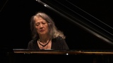 Martha Argerich (2018) - Schumann Piano Concerto - Youth Orchestra of Bahia