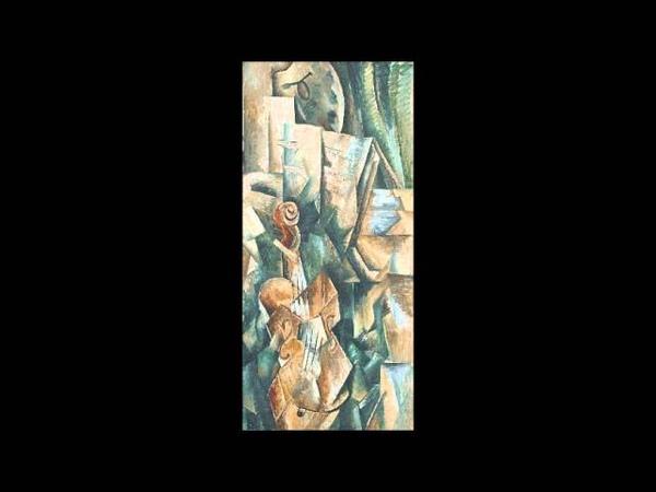 Schoenberg - Violin Concerto op.36 (1936), ZeitlinBRSO, Kubelik