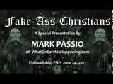 Mark Passio - Falsche Christen - Echtes Christentum und Christentum vor Christus - 1 von 2