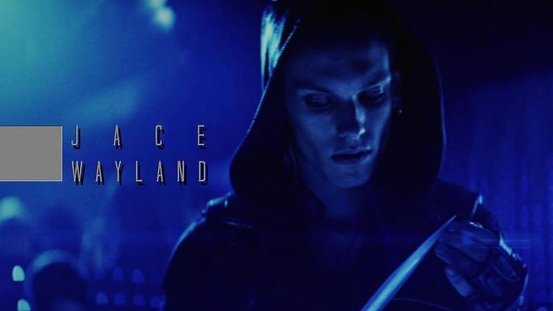 Jace Wayland │Jamie Campbell Bower