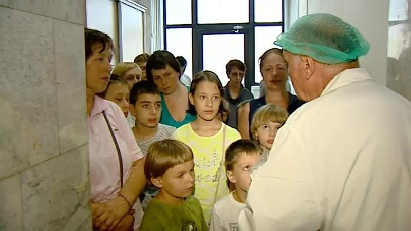 Москва онлайн: экскурсия на фабрику мороженого