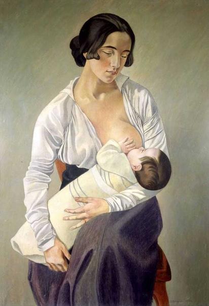 Джино Северини, (итал. Gino Severini; 7 апреля 1883  1966 ) - итальянский художник, один из лидеров футуризма.