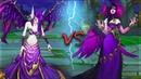 MORGANA ALL SKINS Old VS New Comparison Rework - League of Legends