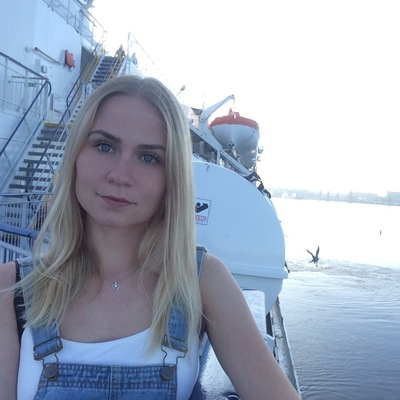 Дарья Переверзева