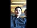 Ibrohim Rahimov Live