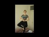 танец, исполняемый под пение Флоренс Фостер Дженкинс