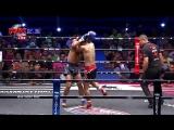 Muay Thai Fighter August 14th, 2018 [Английский]