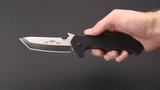 Складной нож Emerson Super Roadhouse SF