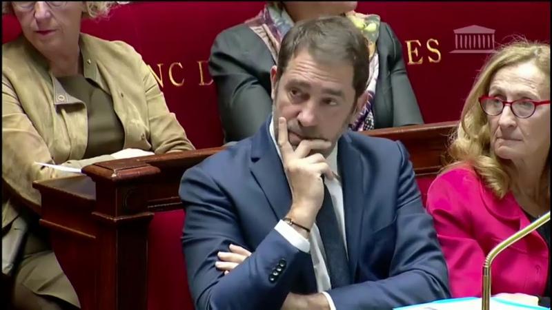 F. Ruffin Dénonce L'insupportable Silence et Mépris Du Pouvoir