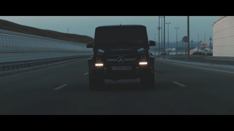 Shahmen - Mulholland G63 M5