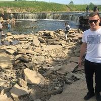 Аватар Дмитрия Беляева